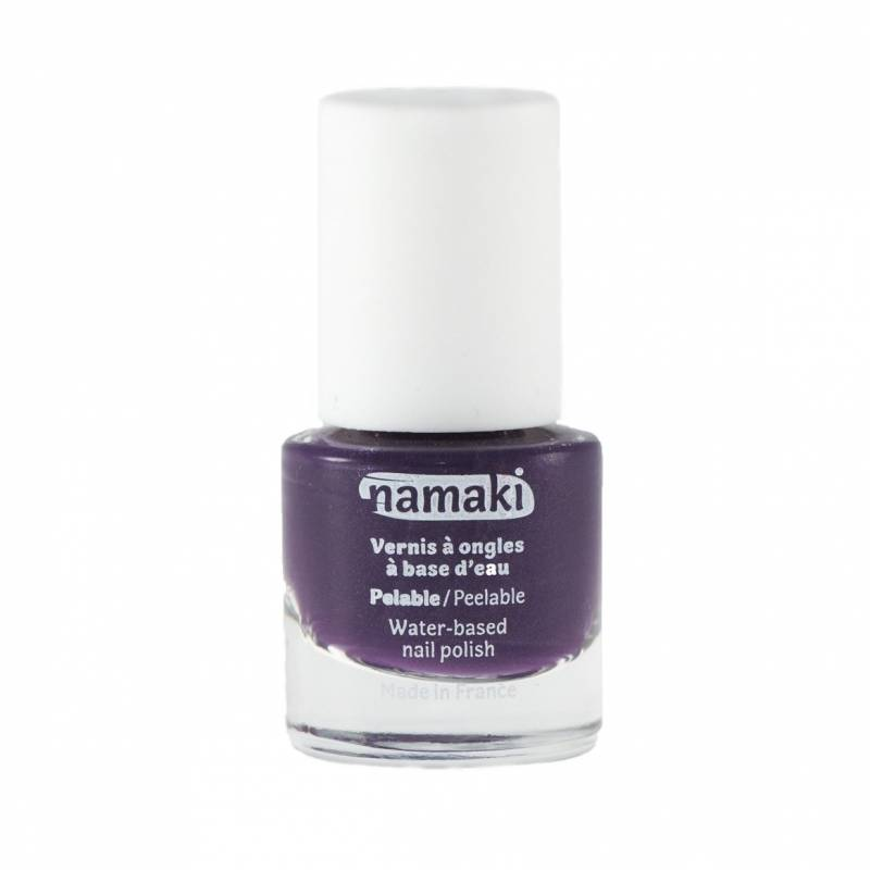 Vernis à ongles pelable Prune