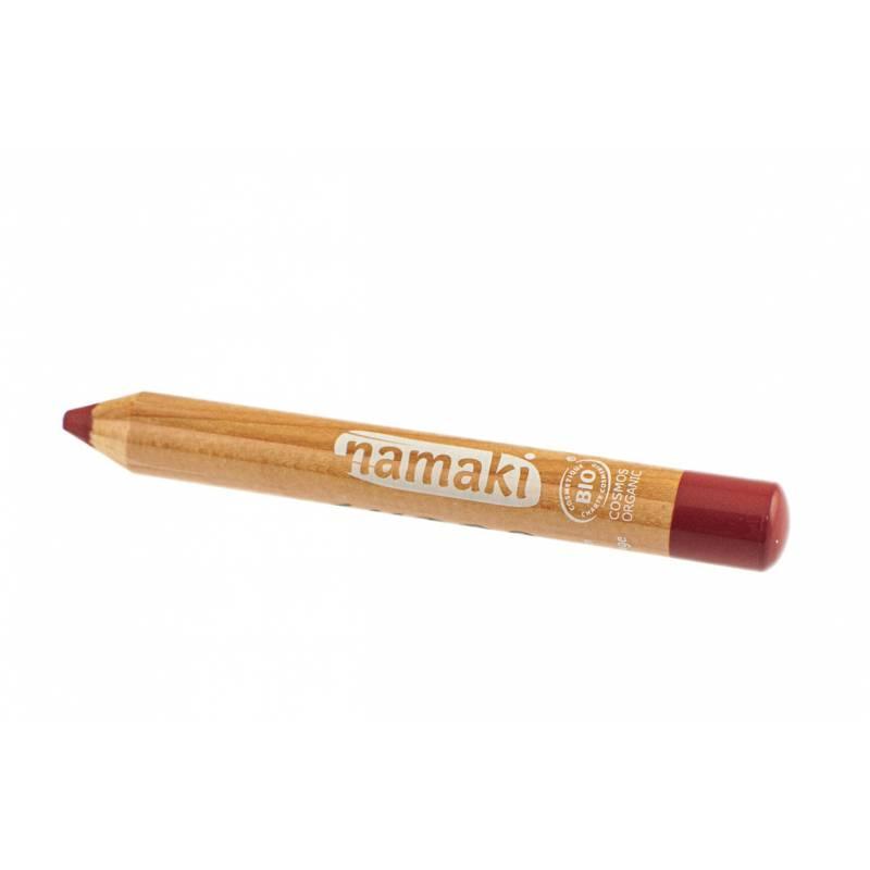Red Skin Colour Pencil