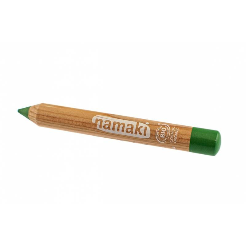 Green Skin Colour Pencil