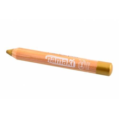 Gold Skin Colour Pencil