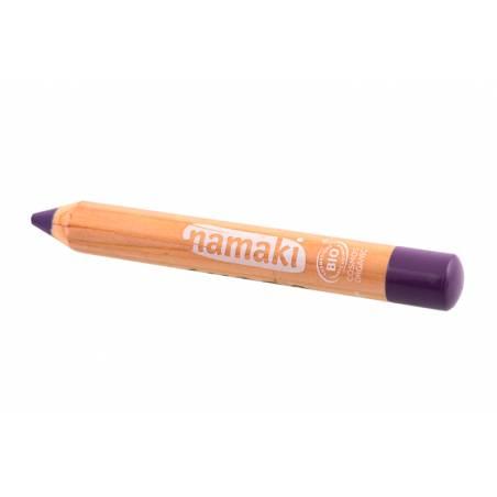 Purple Skin Colour Pencil