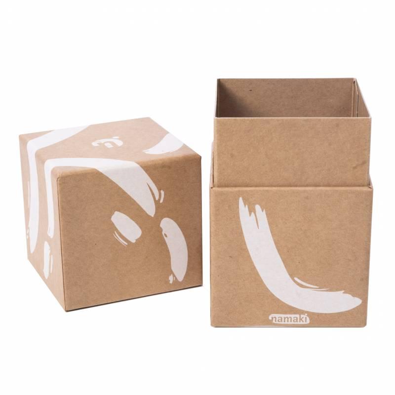 Namaki Box - vide