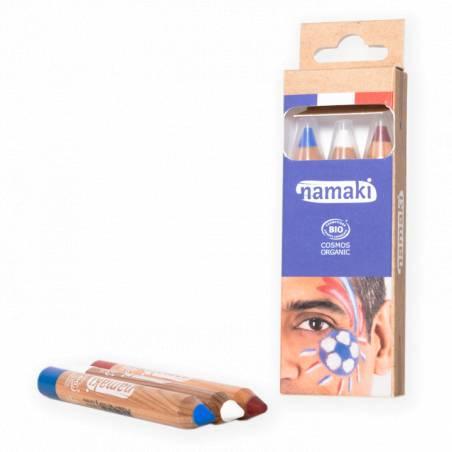 Supporter Kit - Skin Colour...