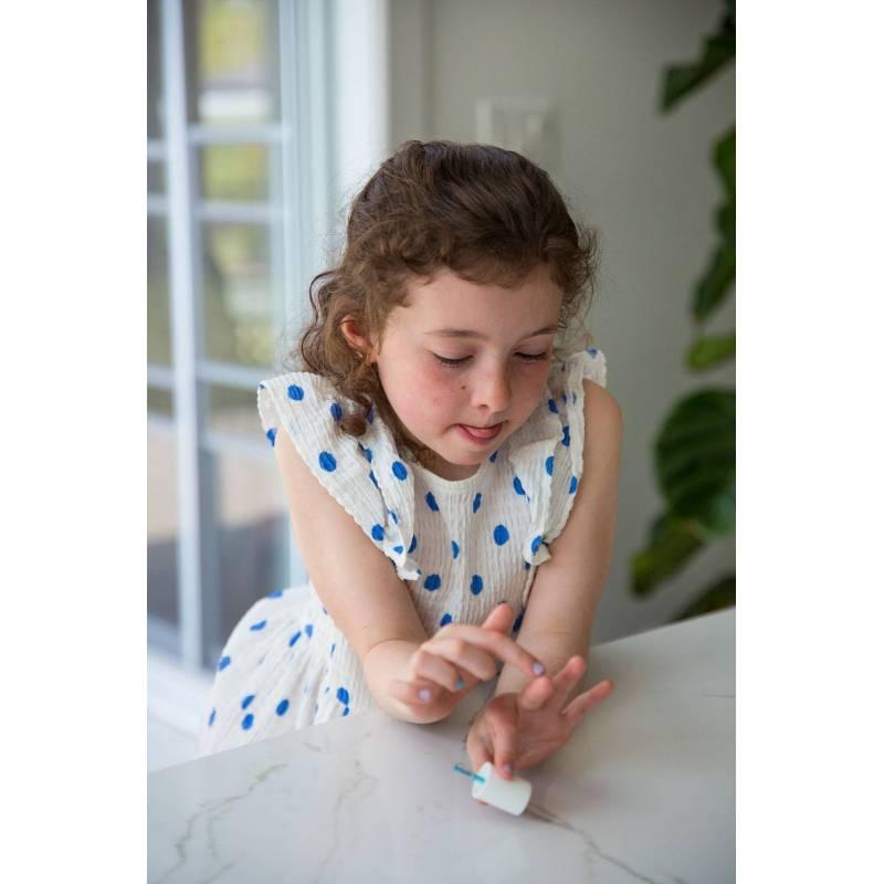 Maquillage naturel et Bio pour enfants