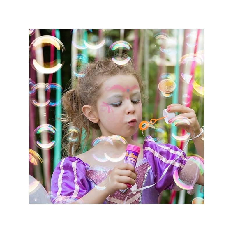 Maquillage naturel et Bio pour les fêtes de votre enfant